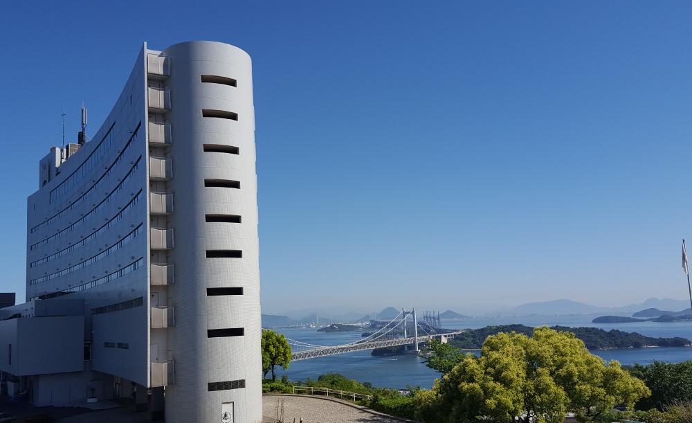 倉敷せとうち児島ホテル